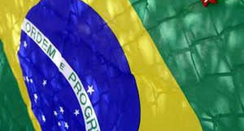 Mondiali 2014: le strade del Brasile prendono colore
